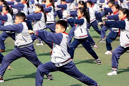 即墨长江学校